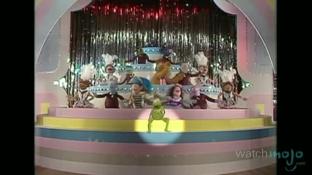 News video: Top 10 Muppets from The Muppet Show
